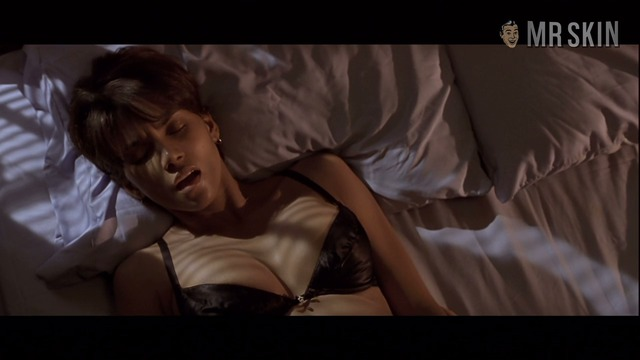Halle Berry Nude - Naked Pics And Sex Scenes At Mr Skin-7659