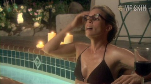 Cheryl hines nude porn regret, that