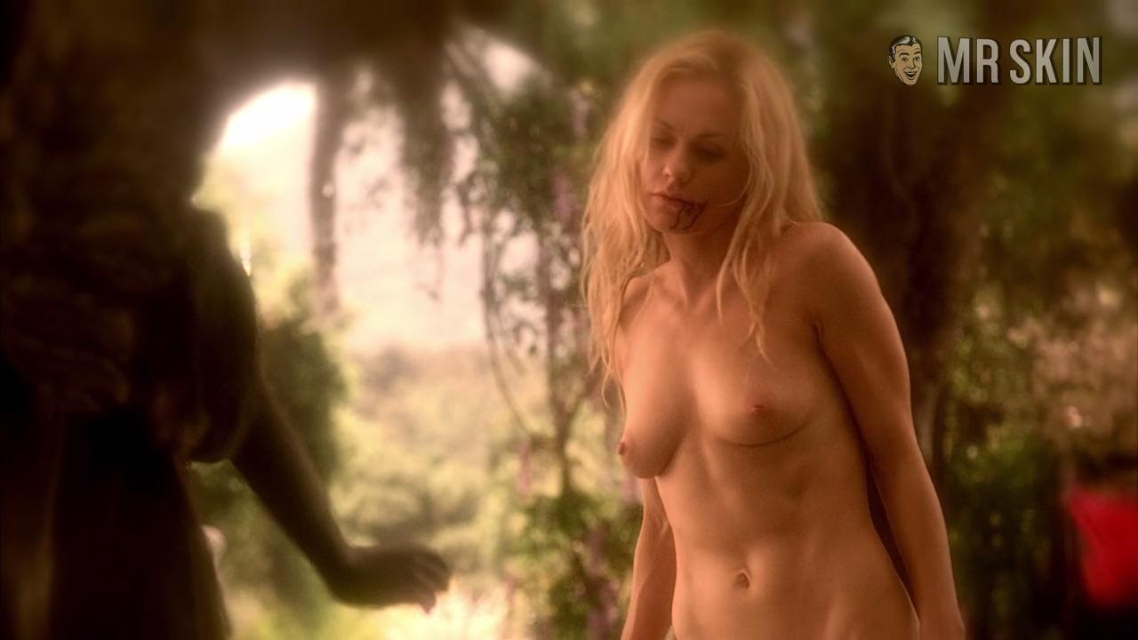 Anna Paquin Nude Pics