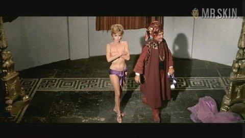 Michele mercier nude