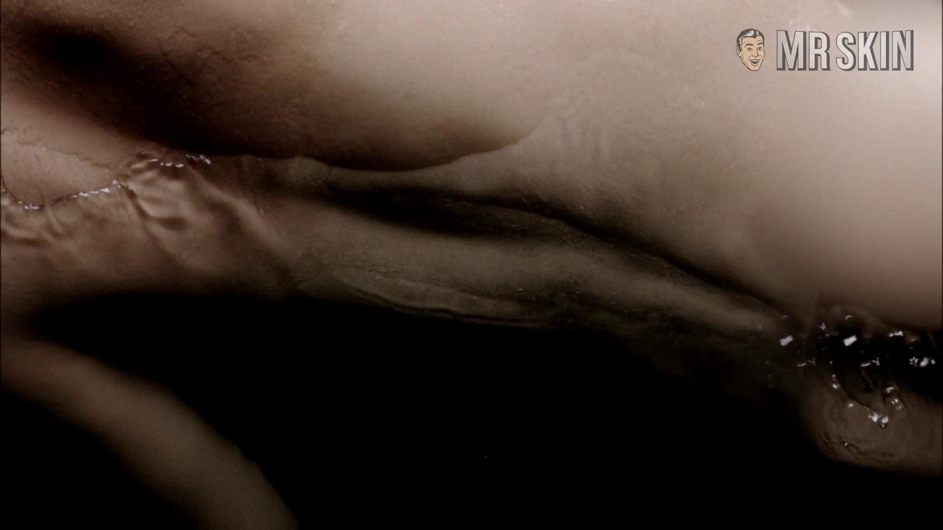 Britne Oldford Nude