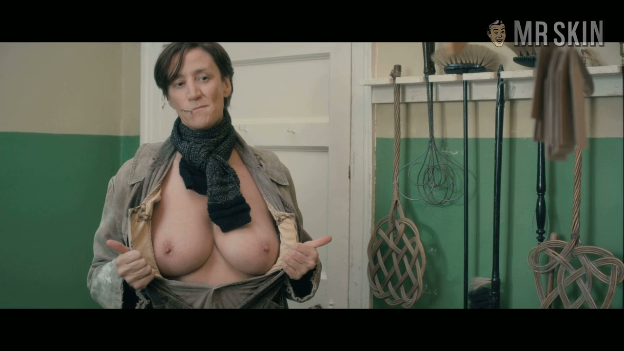 Janet mcteer the nude white queen — photo 6