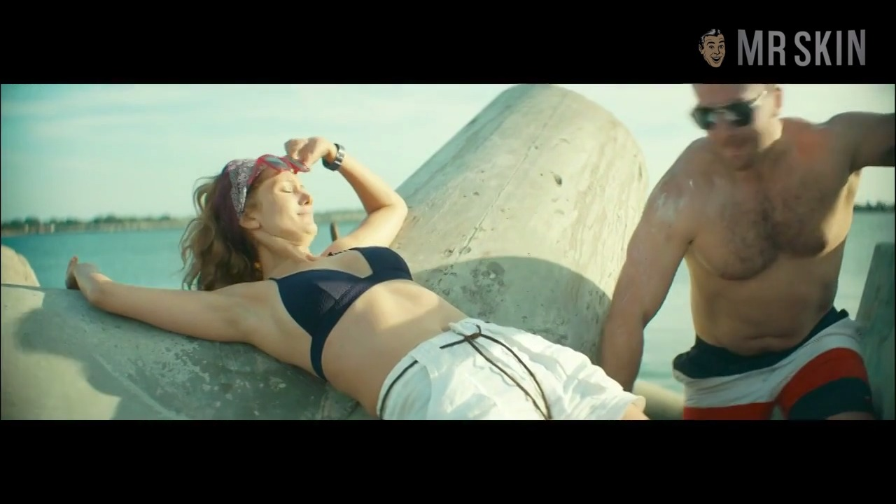 Viktoriya Isakova Nude - Naked Pics And Sex Scenes At Mr Skin-4866