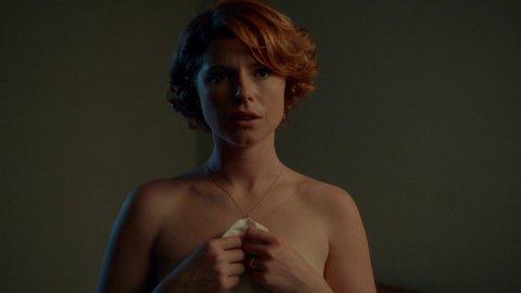 Hot naked medival girls