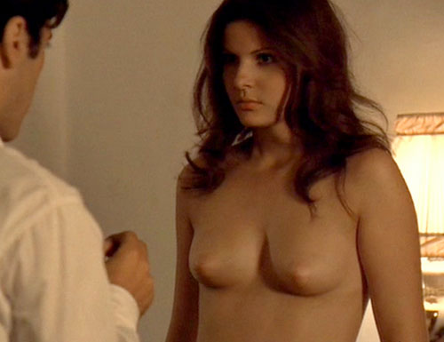 Godfather nude