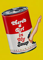 There s a girl in my soup cc6891d1 boxcover
