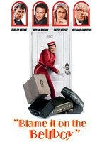 Blame it on the bellboy 914cc837 boxcover