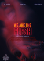 We are the flesh 2df394ba boxcover