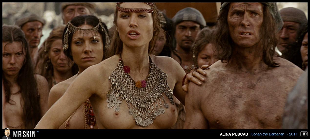 Top 10 3D Nude Scenes